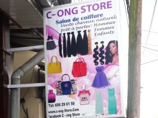 C-ONG STORE