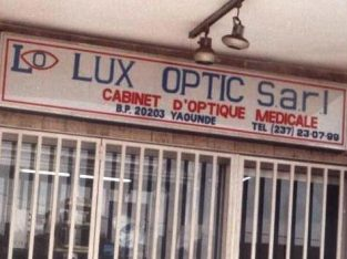 LUX OPTIC