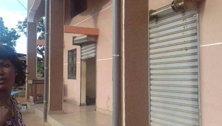 Hr458gc offre logement: appartement et bureaux a louer damas yaounde