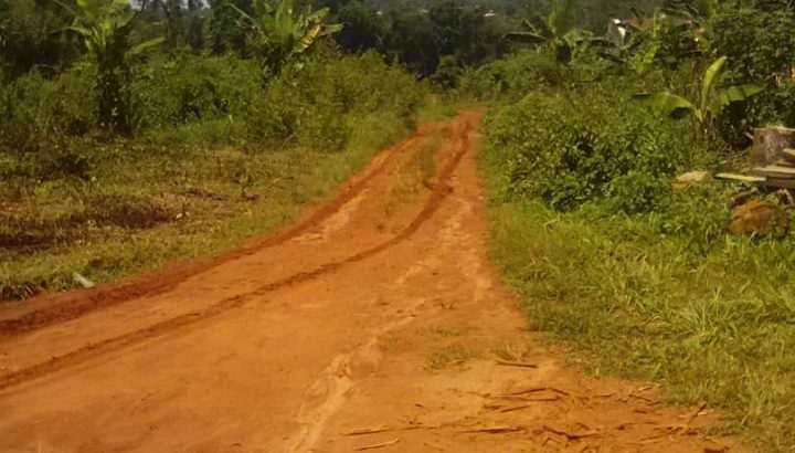 Y056TEM04 OFFRE TERRAINS A VENDRE YAOUNDE NKOLFOULOU CAMEROUN