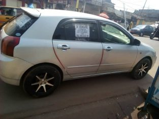 OFFRE VOITURE A VENDRE YAOUNDE CAMEROUN