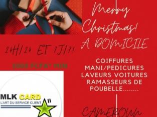 Y014NDR08 RECHERCHE D'UNE MÉNAGÈRE RÉSIDENTE- YAOU