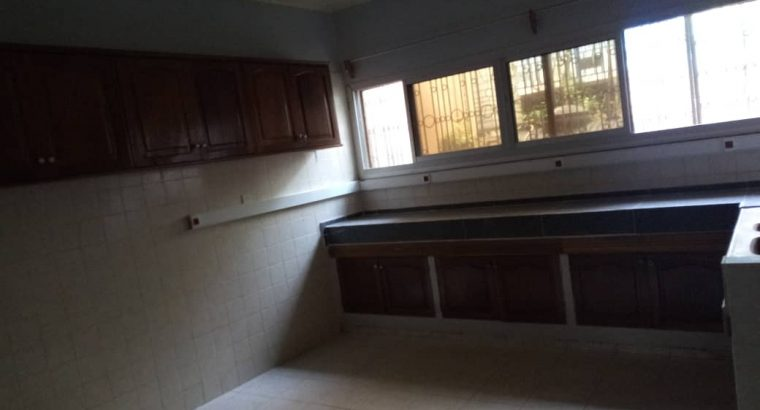 Y014NDT06 OFFRE: APPARTEMENT A LOUER CAMEROUN- YA