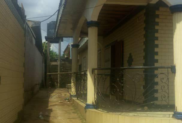 Y014NDV05 OFFRE : VILLA À LOUER CAMEROUN À